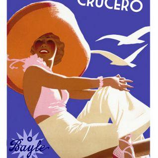 Colección Crucero, para coleccionistas de entretiempo