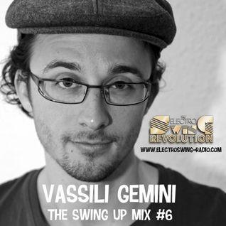 Vassili Gemini - Swing Up Mix #6 (for Electro Swing Revolution Radio)