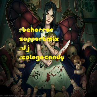 #EDM #Music 2 make U feel better #BeHorror Supportmix #dj #cologneandy