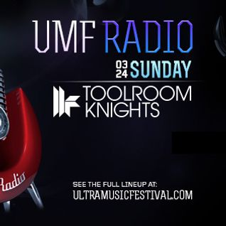 Mihalis Safras - Ready For Toolroom Knights @ UMF!