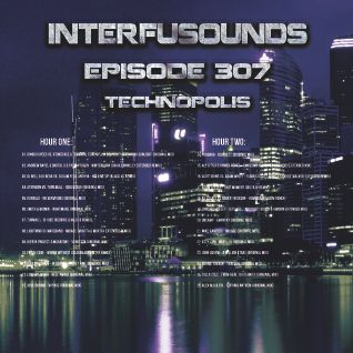 Interfusounds Episode 307 (July 31 2016)