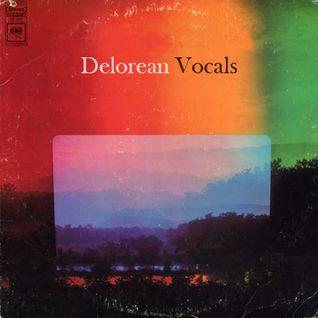 DELOREAN VOCALS MINIMIX