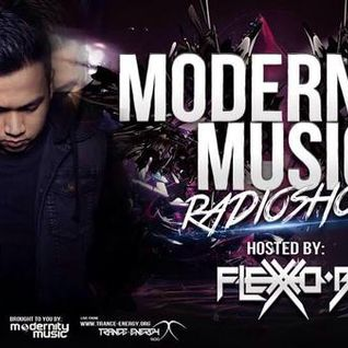 #trancekangkang LIVE at Modernity Radioshow Episode 006 by Flexxo B