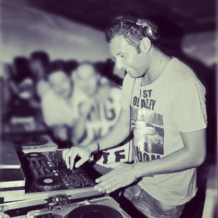 Matteo Barchi In the mix Caffe Concerto 02/06/2012