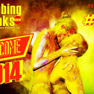 THE CLUBBING FREAKS SHOW #047  (09-01-2014)