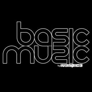 Ivan Pica Basic Music Radio Show 408 Week 14 InTheMix Janne Juhani