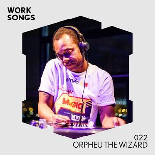 022 ORPHEU THE WIZARD