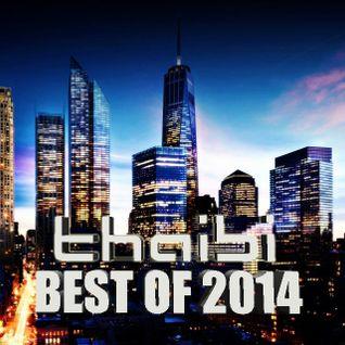 THAIBI - BEST OF 2014
