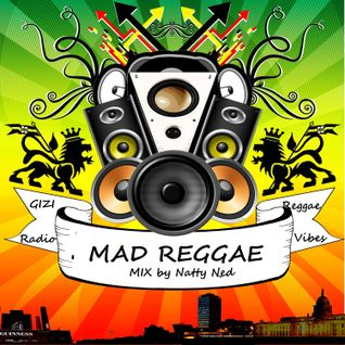 Reggae Vibes #9: Mad Reggae Mix
