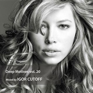 Deep Motives vol. 20