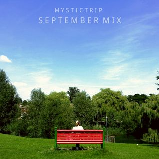 Mystic Trip - September Mix (2013)