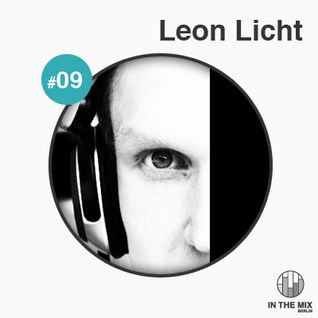 """ in the mix '' with Leon Licht"