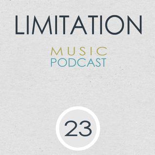 Limitation Podcast #23 (May 2015)