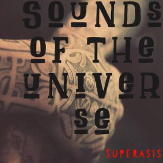 194.Sounds of the Universe RadioShow by Superasis@Global Dance Empire State Radio, NYC#20.05.16