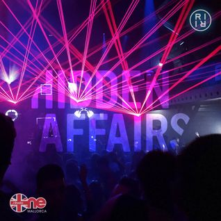 ++ HIDDEN AFFAIRS   mixtape 1643 ++