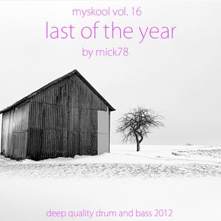 Myskool Vol. 16 Last of the Year