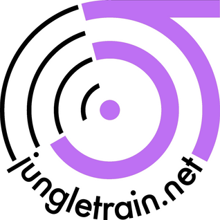 AnnGree - Vertigo @ Jungletrain Radio // September 24, 2015