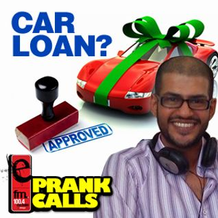 Car Loan - E FM Prank Call