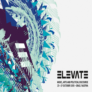 Jon Hopkins - Live at Elevate Festival (Graz Austria) - 23-Oct-2013