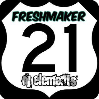 Freshmaker 21