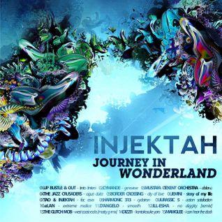 INJEKTAH - Journey To Wonderland [2009]