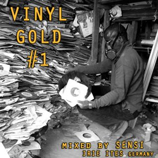 VINYL GOLD #1 - 70s & 80s Reggae Mix