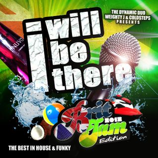 I Will Be There: Brit Jam Edition 2012