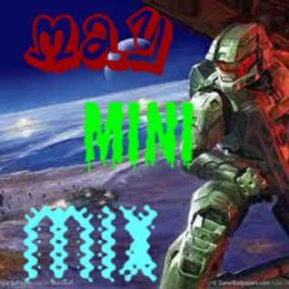 May Mini Mix