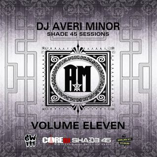 DJ Averi Minor - Core DJ Radio: Shade 45 Sessions Vol. 11