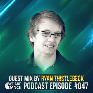 Episode #047 (Ryan Thistlebeck)