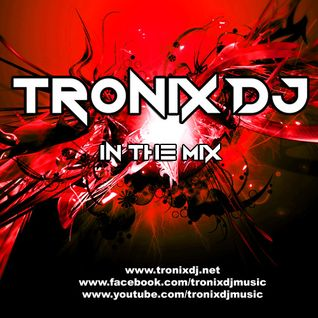 Tronix DJ - Power Dance #07