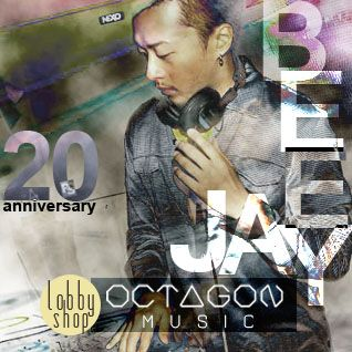 DJ BEEJAY LIVE MIX @ CLUB OCTAGON SEOUL LOBBY SHOP (2016.02.04)