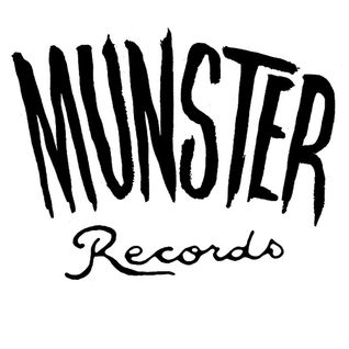 #24 with Munster Records Guest Mix (28th April 2016)
