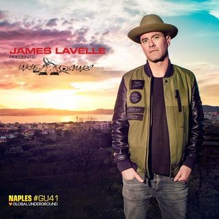 James Lavelle - Global Underground 041: Naples (MiniMix)