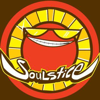 DJ Soulstice Live on Art of Beatz Radio in Vancouver April 30th 2015