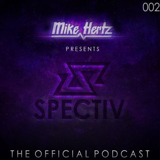 Mike Hertz - Spectiv Radio 2