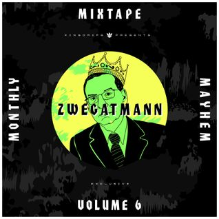 MMM 06 - Zwegatmann