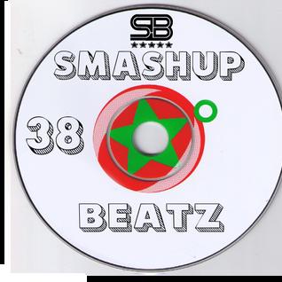 Smashup Beatz Radio Show Episode 38