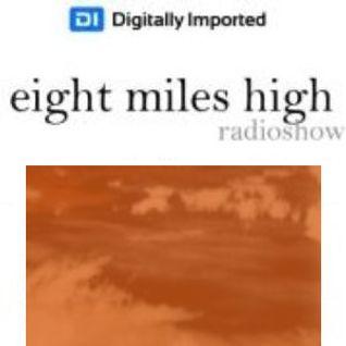 Zack Marullo @ Eight Miles High Radio Show - DI.FM (2015.07.07.)