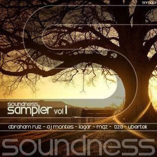 Lagar - No Ammo (Original Mix) [Soundness Music]
