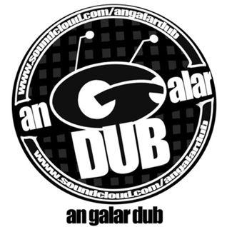 an galar dub - dub inna pub mix [the friary pub cork city] - 21-03-2015