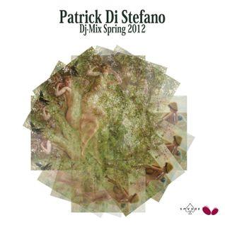 PODCAST #04 - PATRICK DI STEFANO DJSET SPRING2012 -