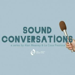 Sound Conversations Episode 15 - Anthony Kelly & David Stalling