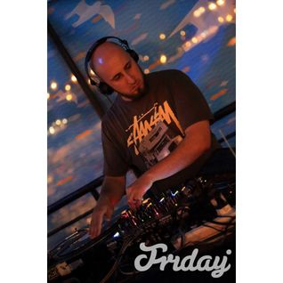 Mentalien - 5 Hour Set At Friday, A38 04-07-2014