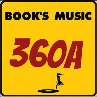 Book's Music podcast #360a