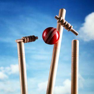 Cricket Week - 25th September 2016