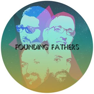 Founding Fathers In Session #1