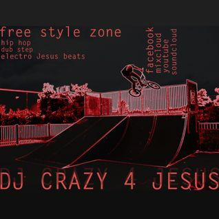 Freestyle zone radio show - hip hop, dubstep and electro mix (Lecrae, Flame, Slovack)