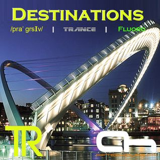 Jamie Bell - TR_Destinations Radio AH.fm Extended Edition 001  September 2015