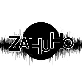ZaHuHo Podcast Episode 17 Reagge Xmas Special